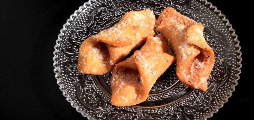 Pestiños de Córdoba: Friterte sørspanske småkaker