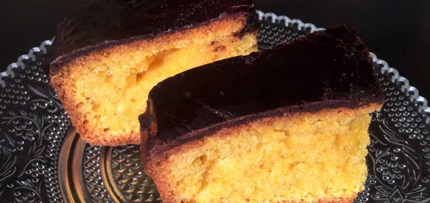 Bolo de cenoura: Enkel og lekker gulrotkake fra Brasil